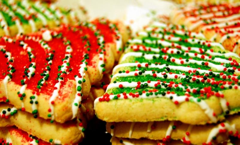 Biscotti Di Natale X Bambini.Ravenna Un Corso Per Bambini E Genitori Per Imparare A Fare I