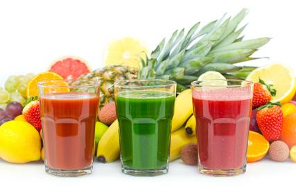 Tornare in forma con i succhi fatti in casa cento ricette for Succhi di frutta fatti in casa