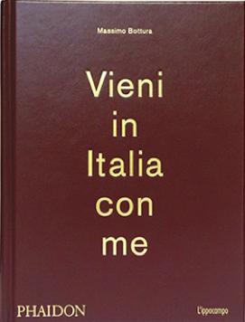 Massimo Bottura libro
