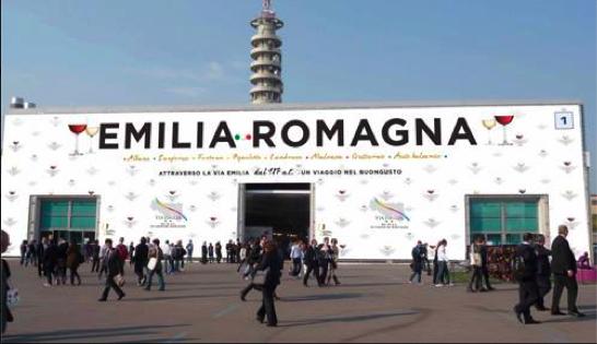 Pad. Emilia-Romagna
