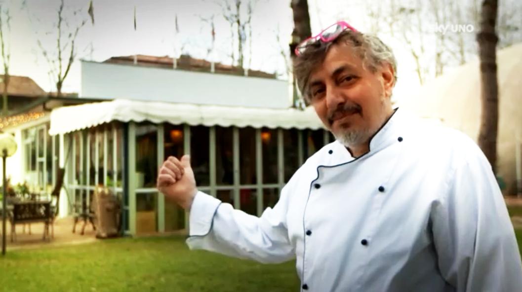 Roberto Della Pasqua Saluma
