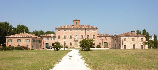 La Villa Trattoria Bad Iburg