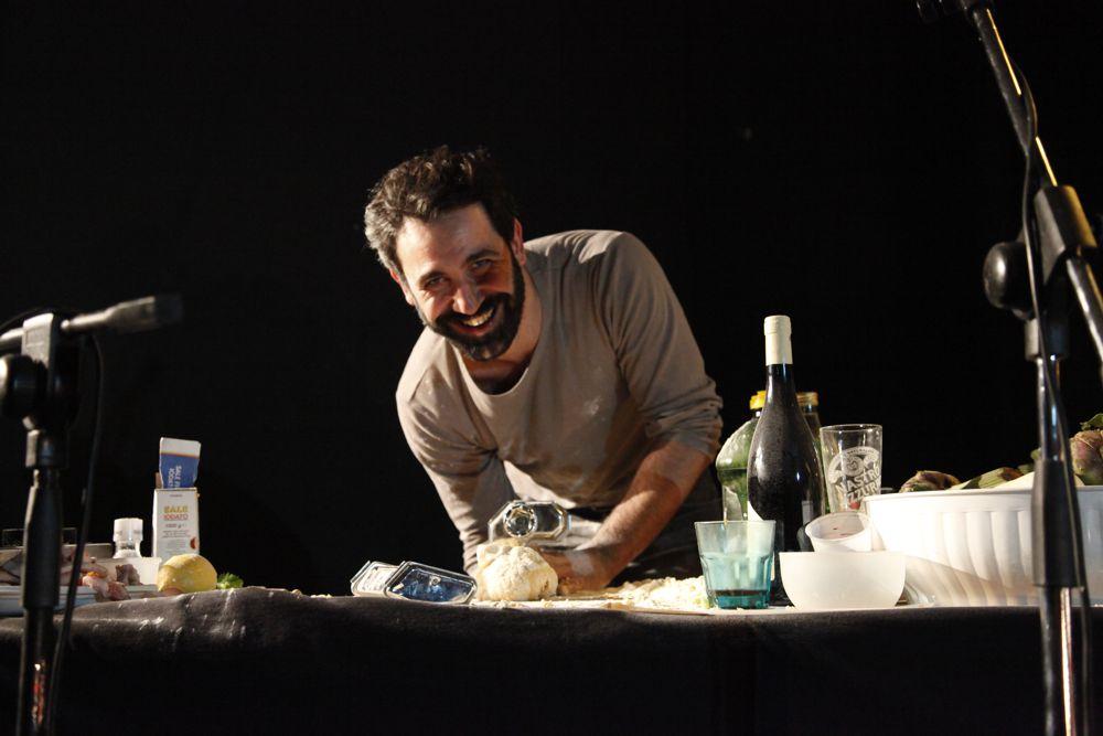 Daniele De Michele - Don Pasta
