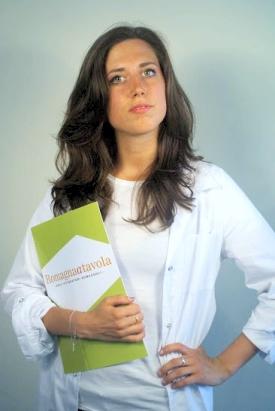 Giulia Baroncini - Nutrizionista