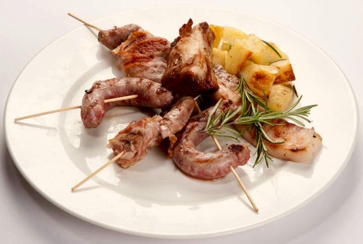 Festa del Maiale Grasso - Slowfood