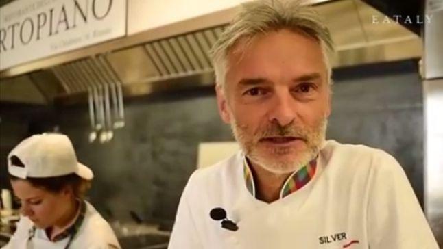 Lo Chef Silver Succi a Expo