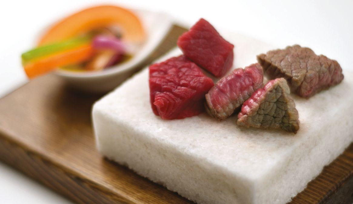 Mattonella Dello Chef al Sale Dolce di Cervia