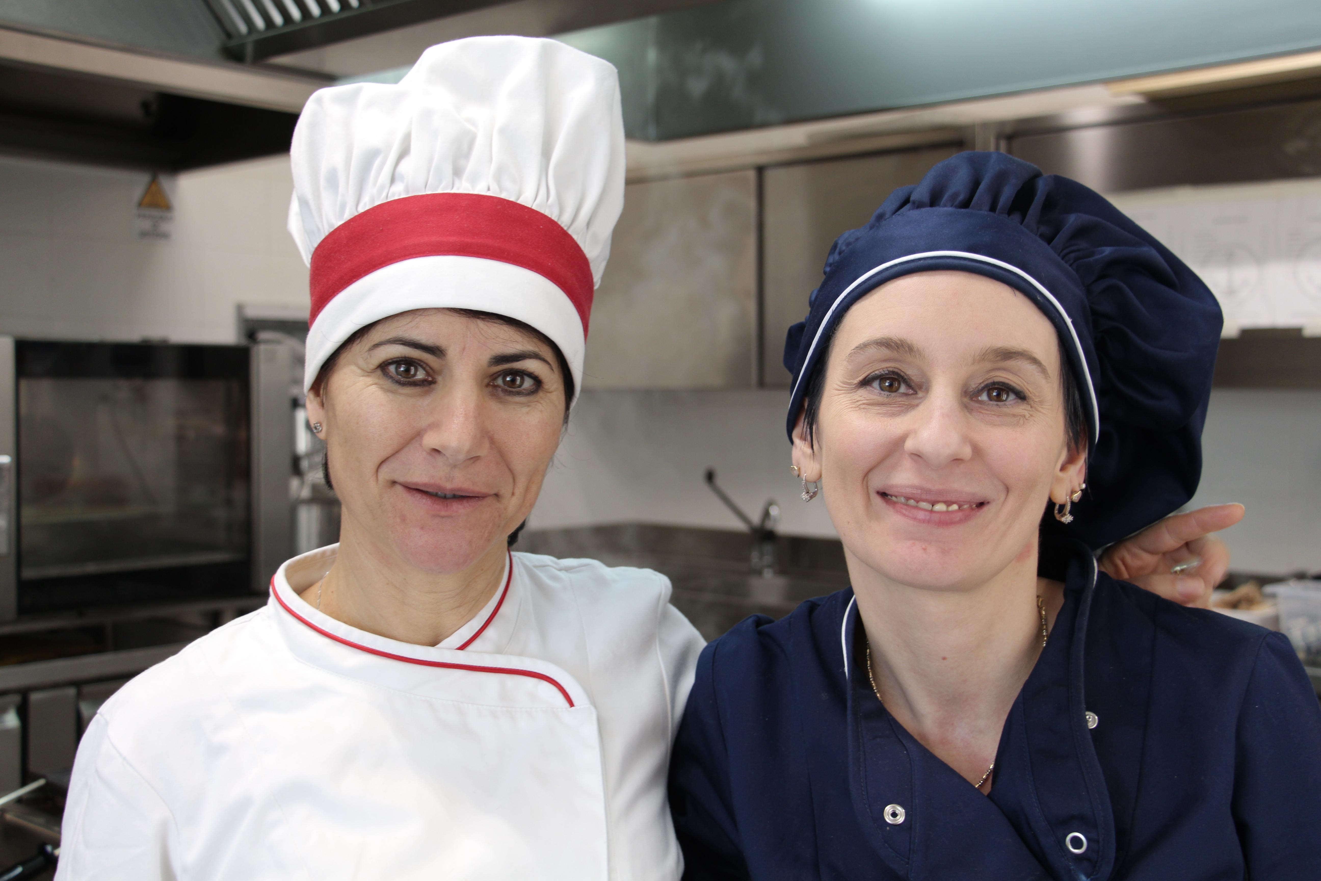 Cristina Grassi | Trattoria A'Mare