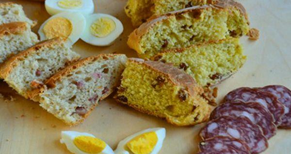 Tradizioni di Pasqua a tavola