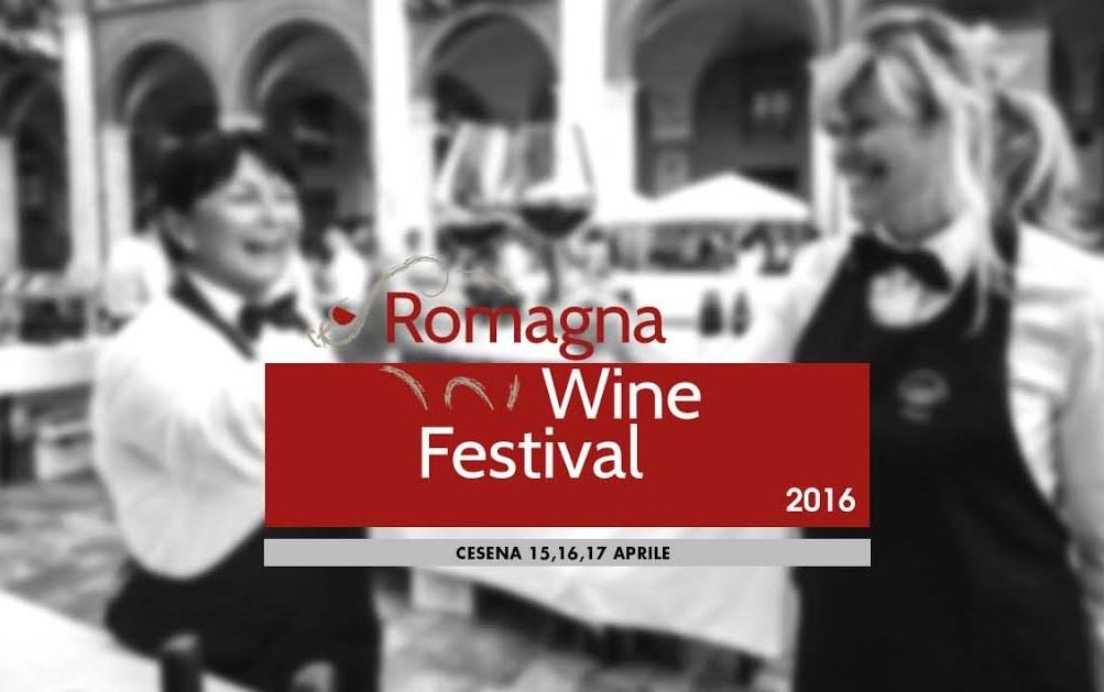 Romagna Wine Festival | Cesena