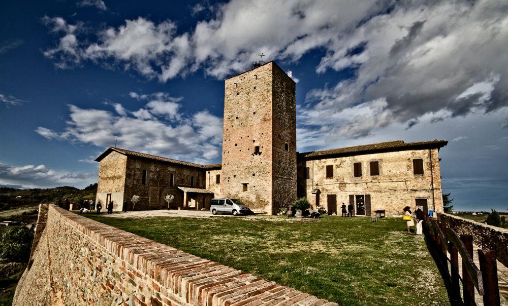 Castello di Sorrivoli
