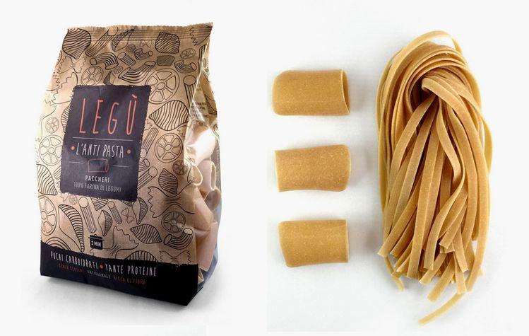 Legù l'Anti-pasta