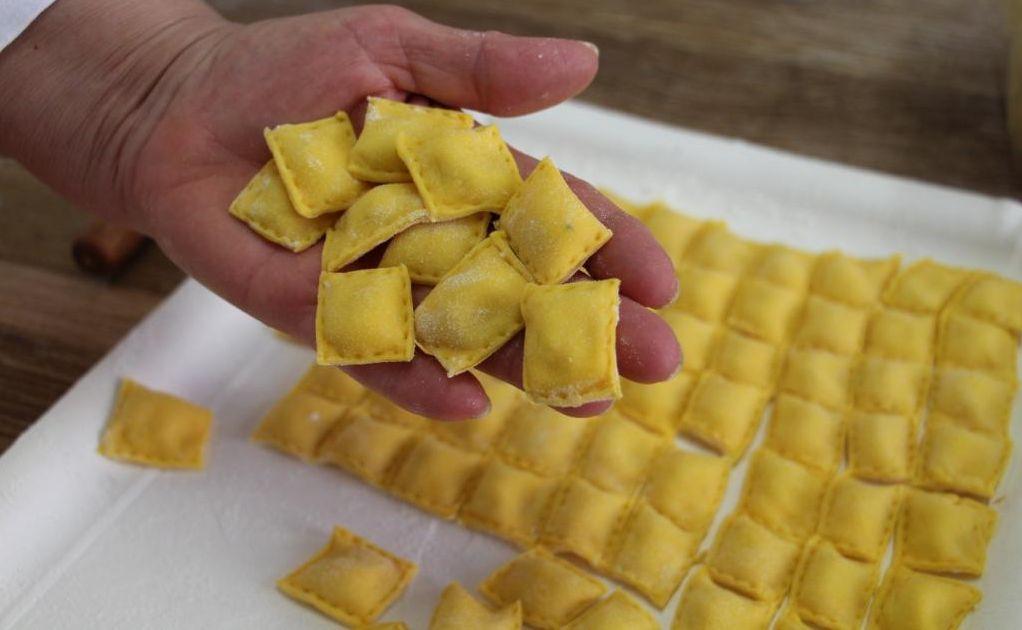 Pasta fresca | Ristorante Anna - Forlimpopoli