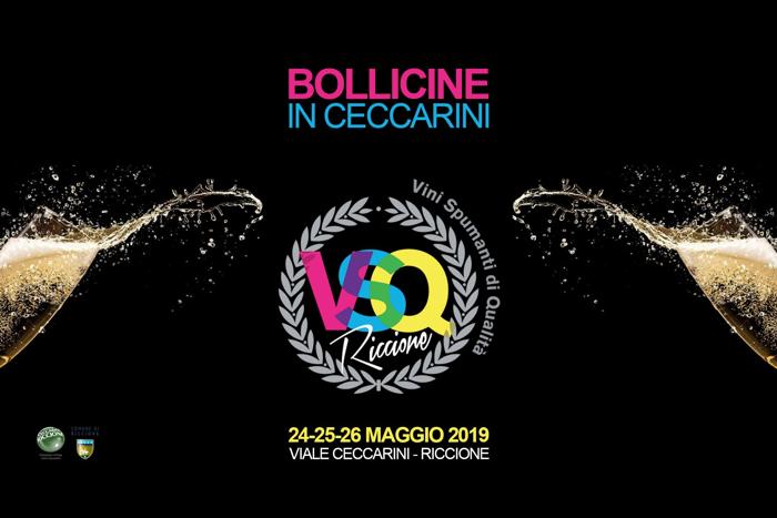 VSQ Bollicine in Ceccarini - Riccione