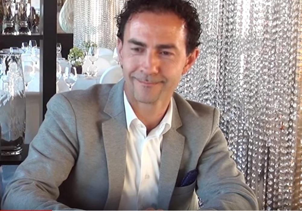 Fabrizio Timpnaro | Sommelier Quartopiano Suite Restaurant