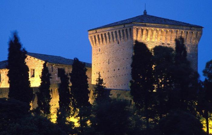 Rocca Malatestiana di Cesena
