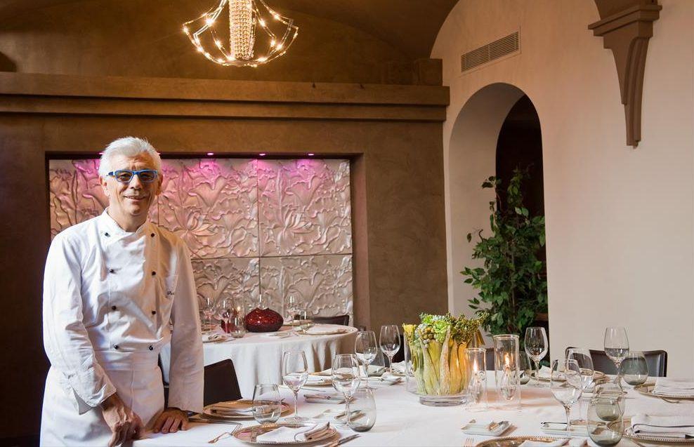 Il buffet della domenica da paolo teverini romagna a tavola news - Paolo teverini bagno di romagna ...