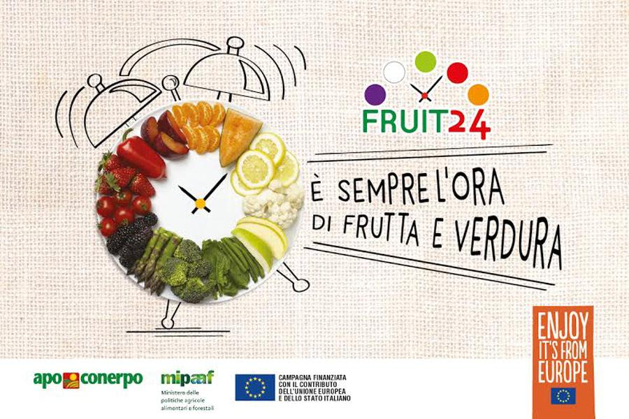 Progetto Fruit24