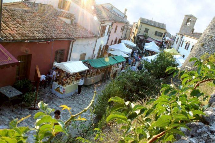 Festa del Miele di Montebello - Torriana