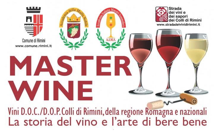 Corso Master Wine 2017