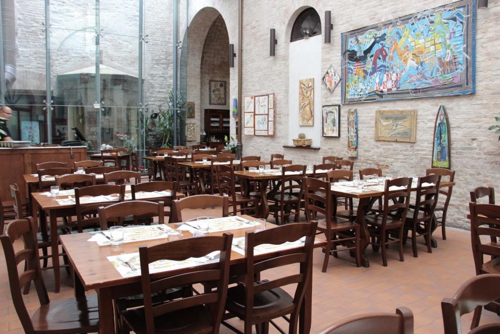 Ristorante Enoteca Cà de Ven | Ravenna