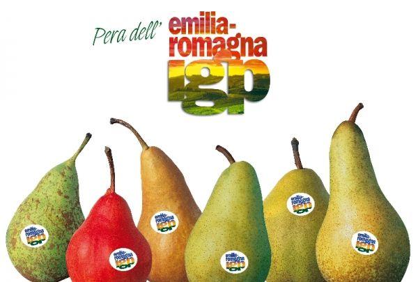 Pere IGP Emilia Romagna