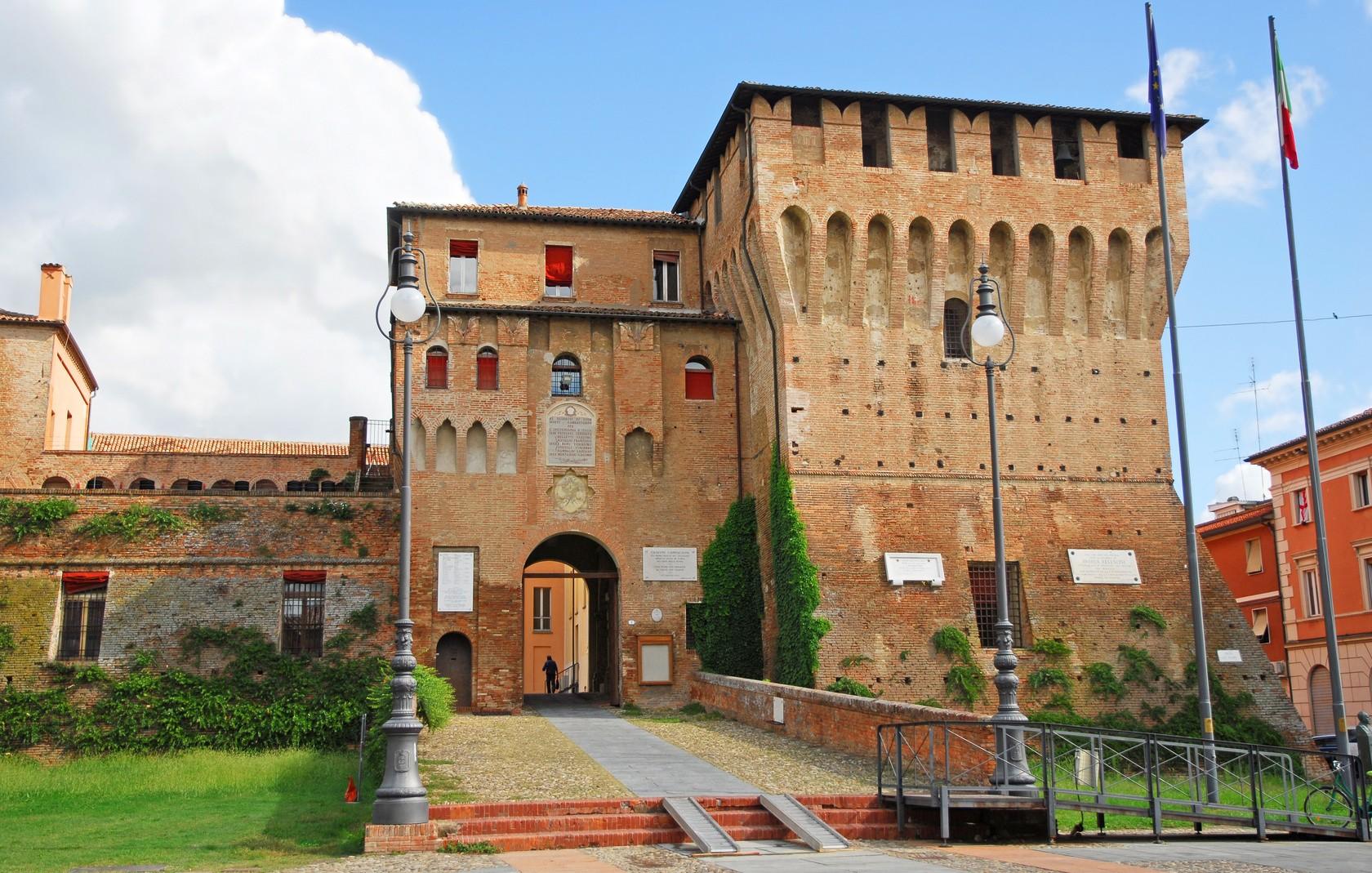 Lugo - Rocca Estense