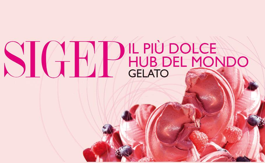 SIGEP 2017 - Rimini