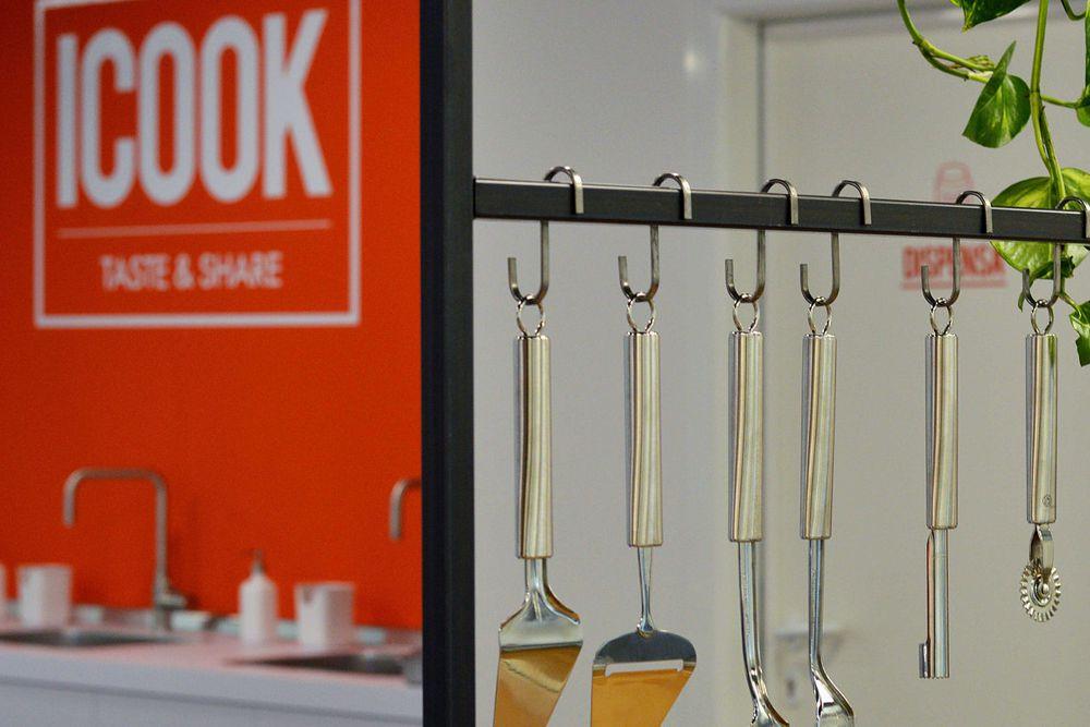 Icook Taste & Share