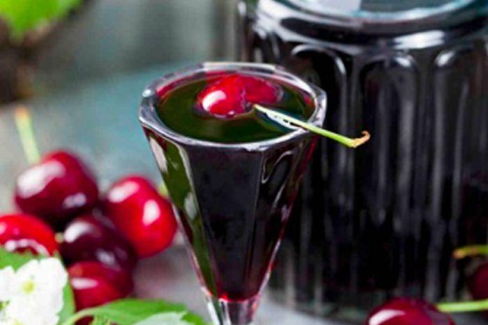 Ratafià - Liquore alle amarene