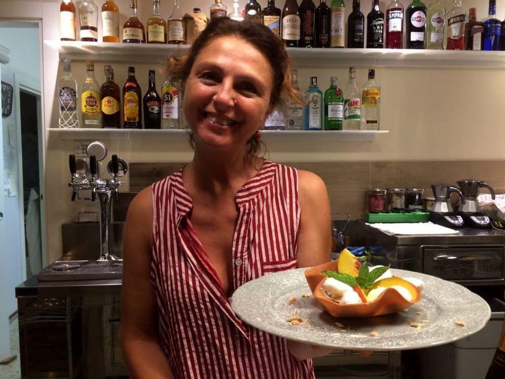 Martina Masioli | Osteria Roba d'aMarti