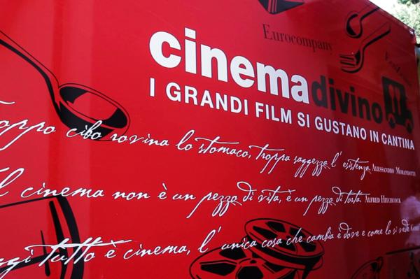 Food truck di Cinemadivino by OSTERIA DELLA SGHISA