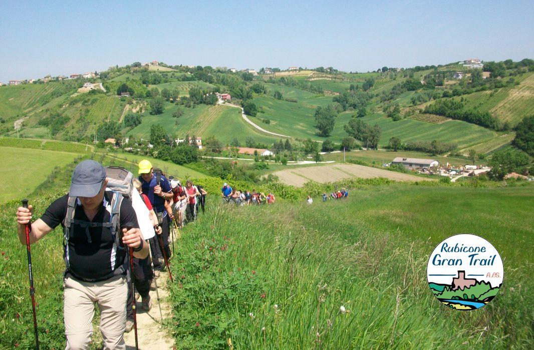Rubicone Grand Trail