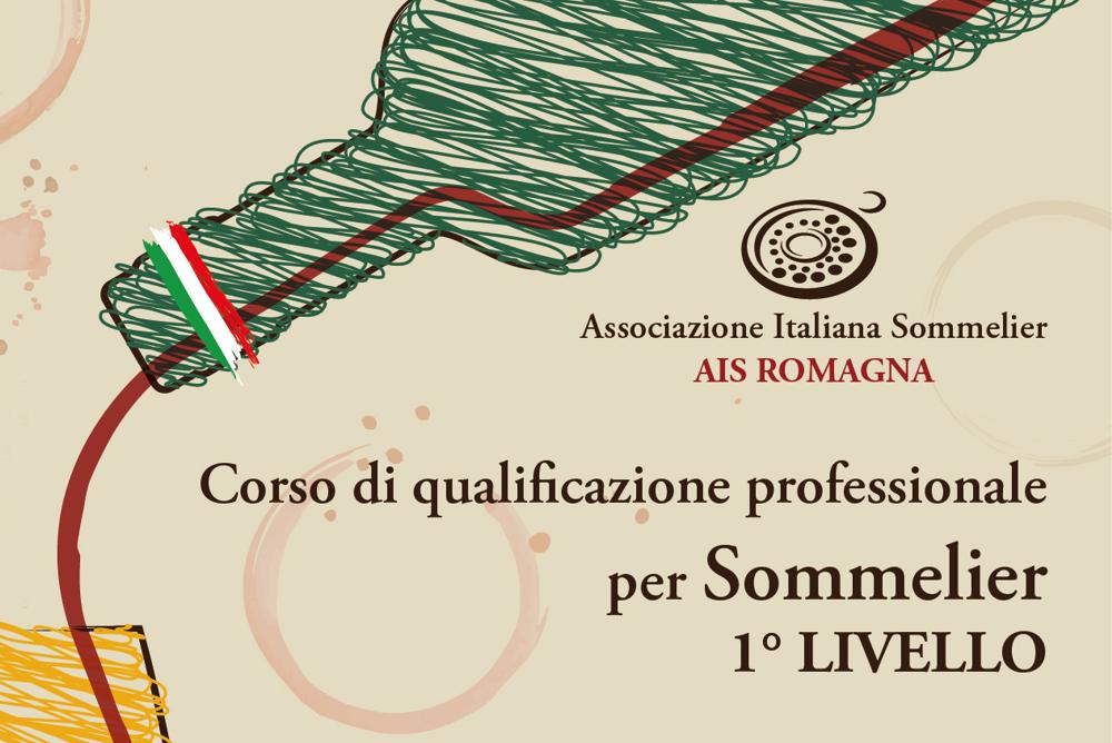 Presentazione AIS Romagna dei Corsi di Sommelier di 1° livello