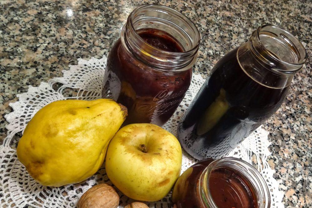 Saba e Savor | Due antiche ricette romagnole