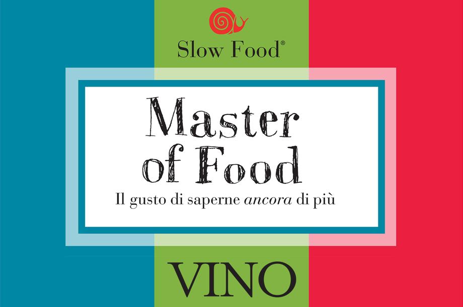 Master of food vino | Condotta Slow Food di Godo e della Bassa Romagna