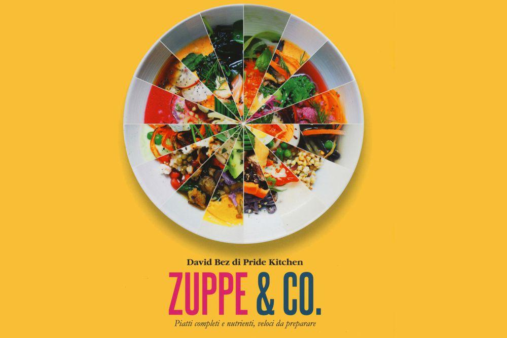 Zuppe & Co - David Bez