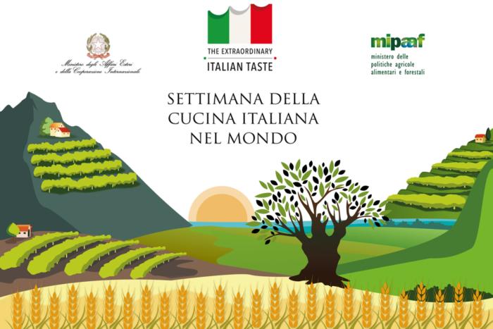 Ingredienti dell cucina italiana