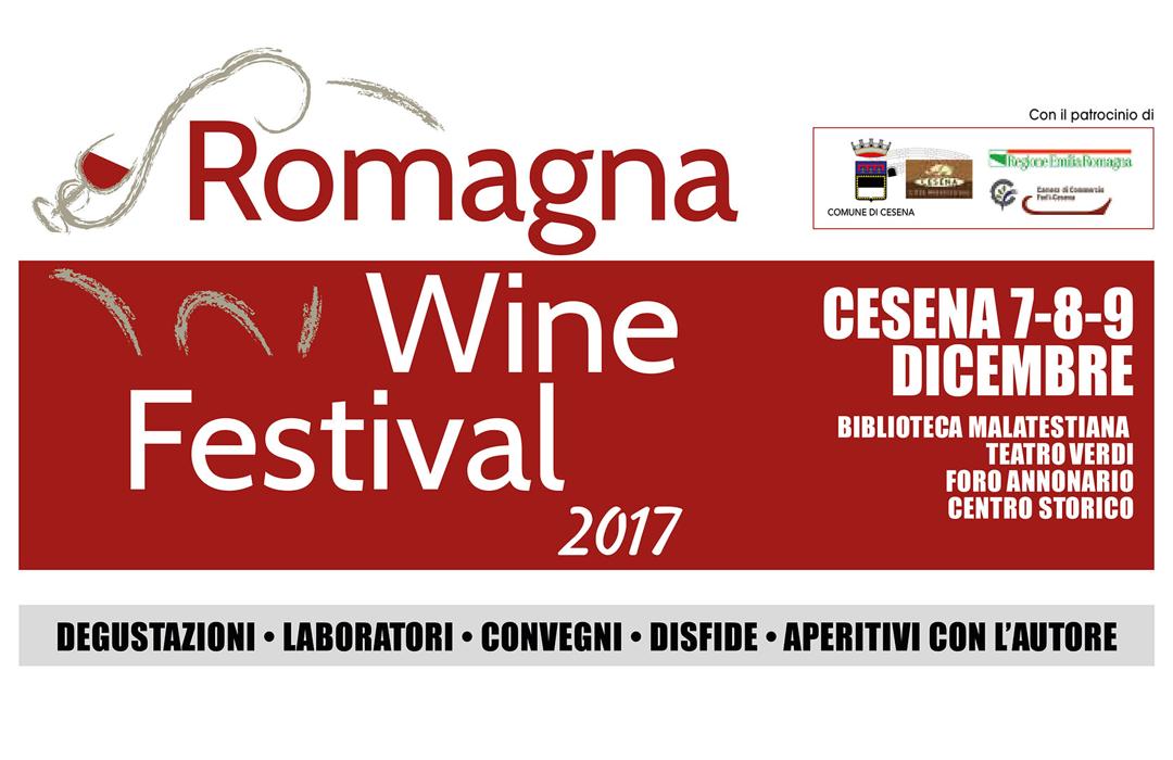 Romagna Wine Festival - Cesena