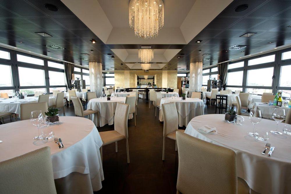 Quartopiano Suite Restaurant - Rimini