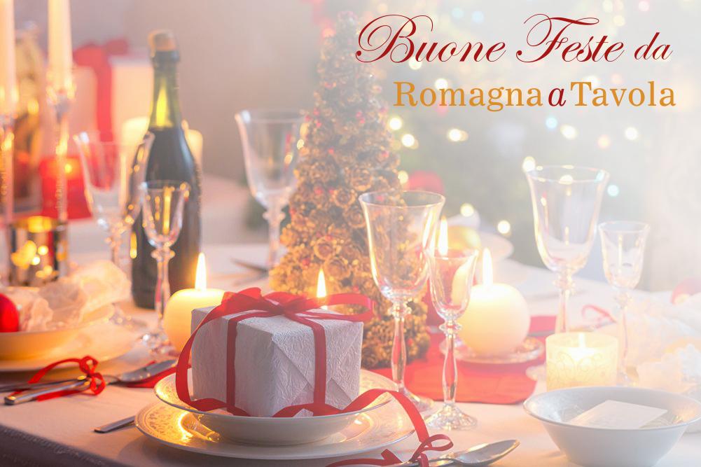 Buone Feste da Romagna a Tavola