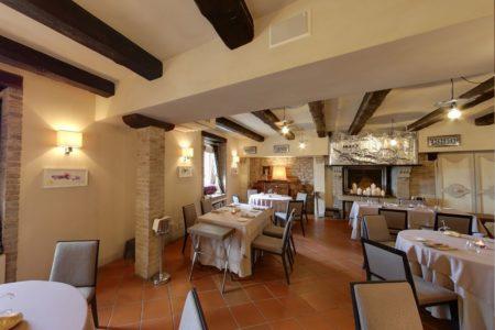 Ristorante Righi - Chef Sartini - San Marino