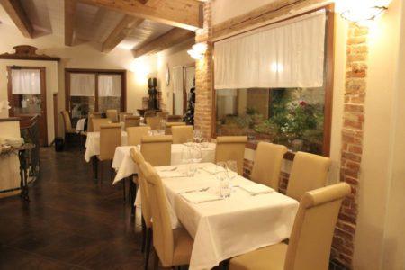 Trattoria La Casetta - Brisighella