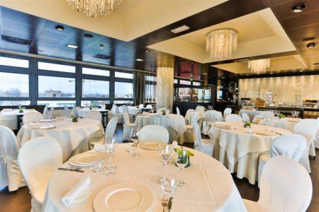 Interno - Quartopiano Suite Restaurant - Rimini