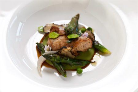 Piatto - Quartopiano Suite Restaurant - Rimini
