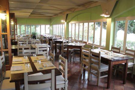 Ristorante - Pizzeria Cerina - San Vittore di Cesena
