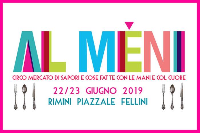 Al Mèni 2019 - Rimini