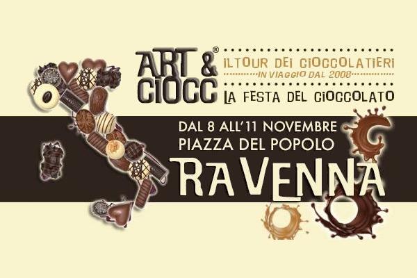 Art & Ciocc - Ravenna