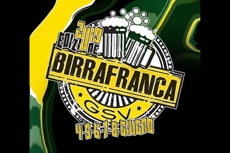 Birrafranca 2019 - Forlì