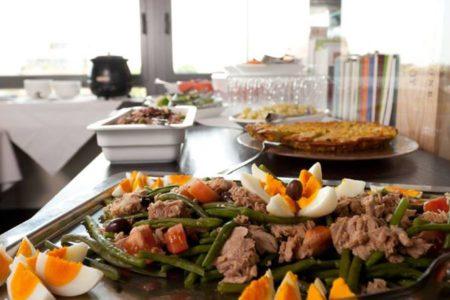 Buffet - QP Lunch by Quartopiano - Rimini